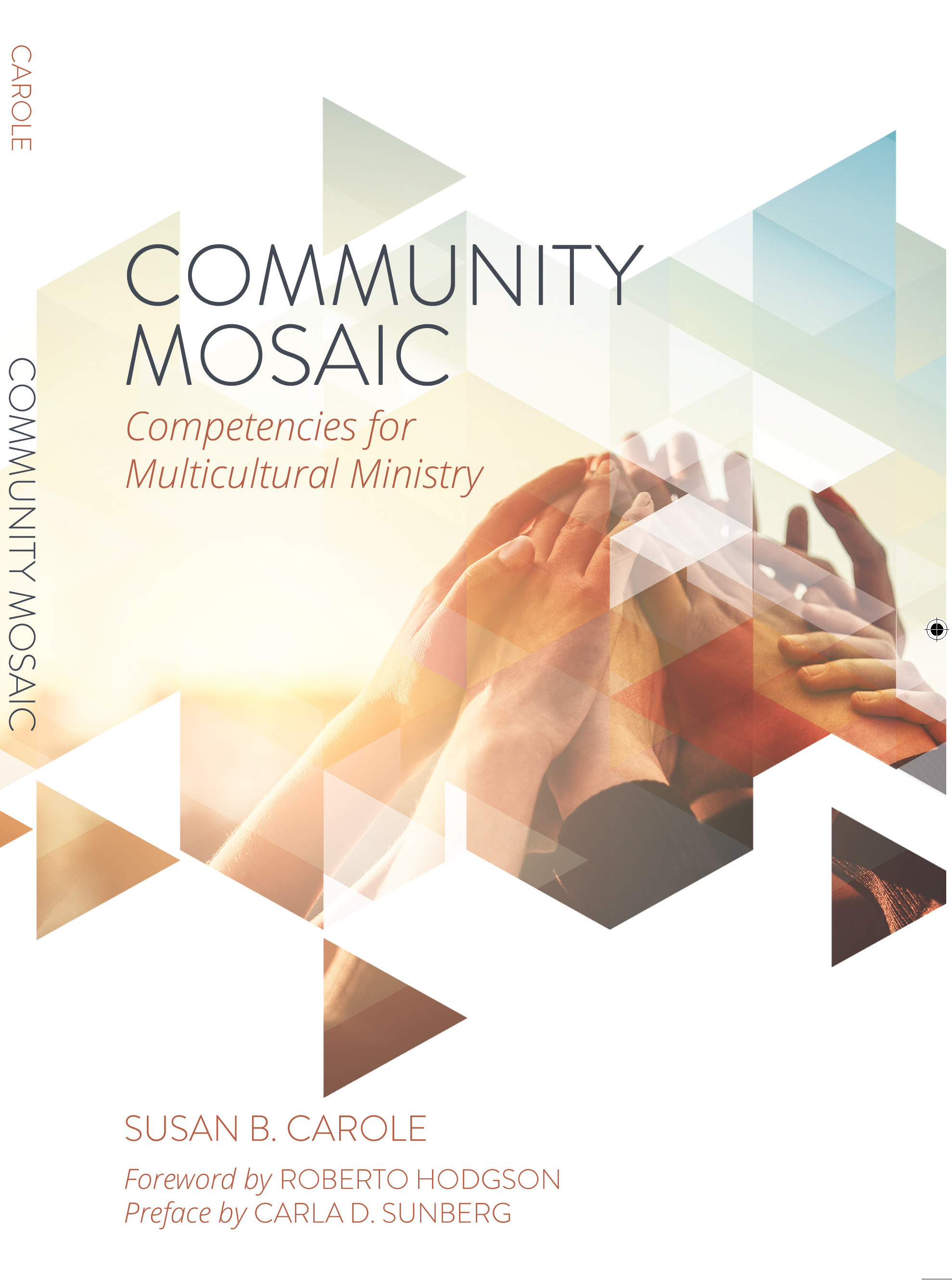CommunityMosaic front cover