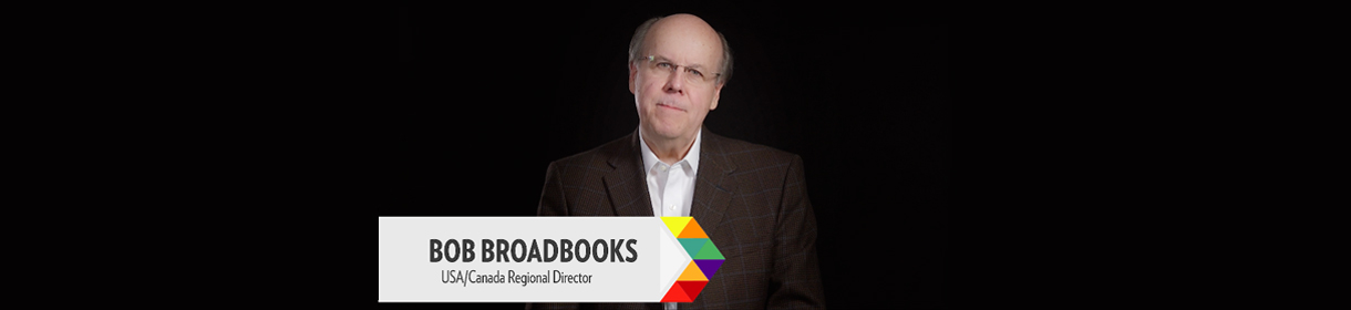 USA/Canada Ministry Highlights with Bob Broadbooks