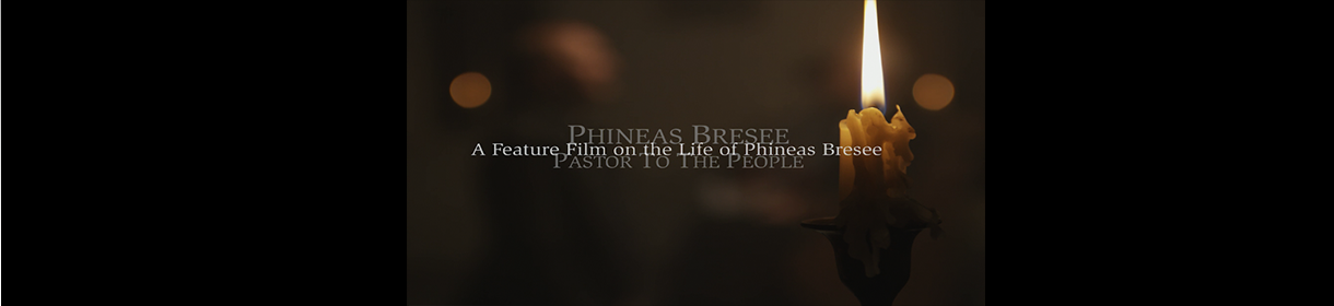 Bresee Feature Film Promo