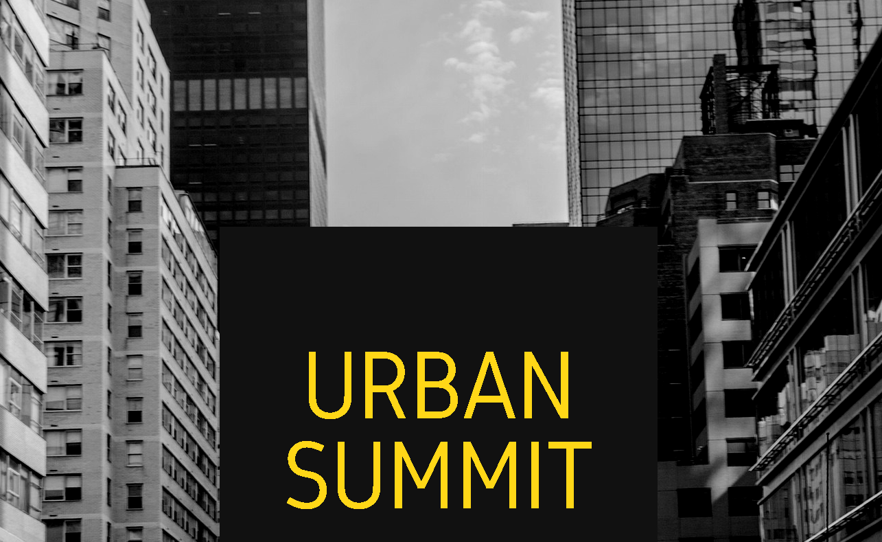 urban SUMMIT social