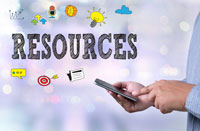 Resources web
