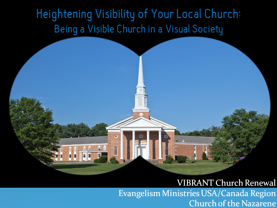 Exploring Evangelistic Strategies for the Local Church training