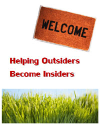 Helping Outsiders Become Insiders Church Renewal Training Module