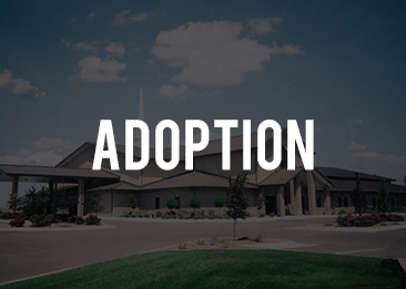 church adoption