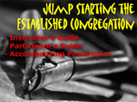 Jump Starting the Established Congregation Training Module