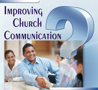 Improving Church Communication Training Module