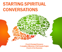 Starting Spiritual Conversations training module