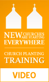 church planting training video